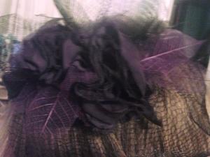 gothic hairband